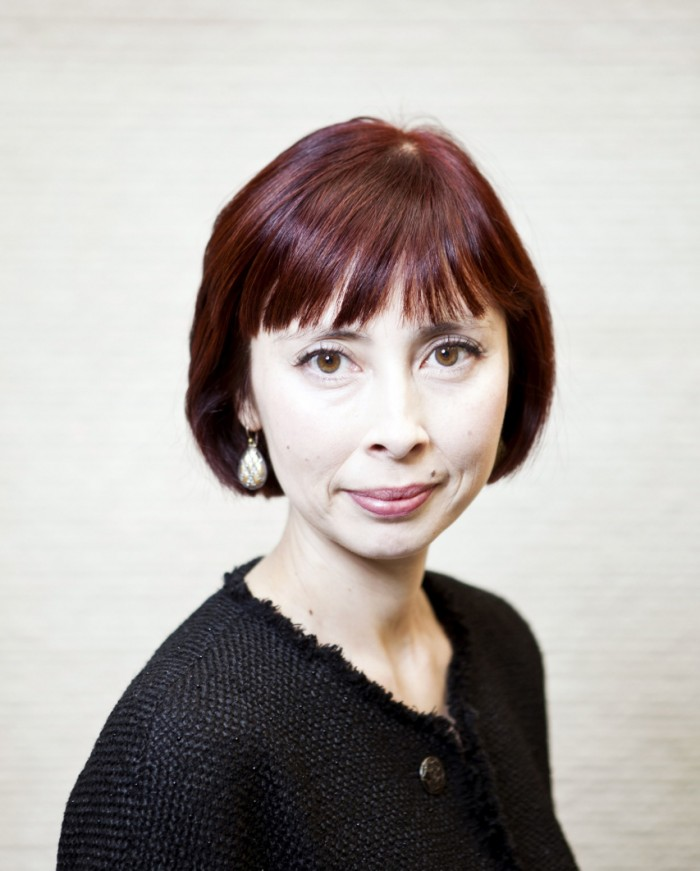 Melissa Chiu is the Hirshhorn's new director