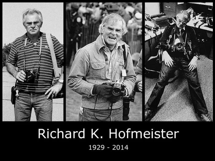 Richard K. Hofmeister