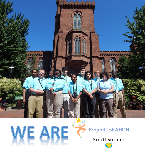 A winning ad campaign, the best volunteers in D.C. and the very first graduates from Project Search