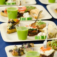 Highlights from FOOD in the Garden 2013