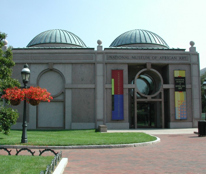 The National Museum of African Art