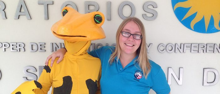 What? You missed Panamanian Golden Frog Day? It's not too late to start planning for next year.