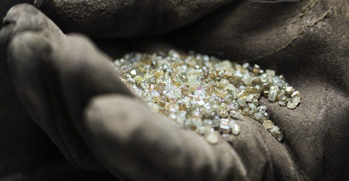 Diamonds are a museum's best friend