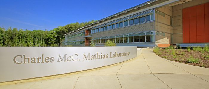 Mathias Lab opens new era of sustainability at the Smithsonian
