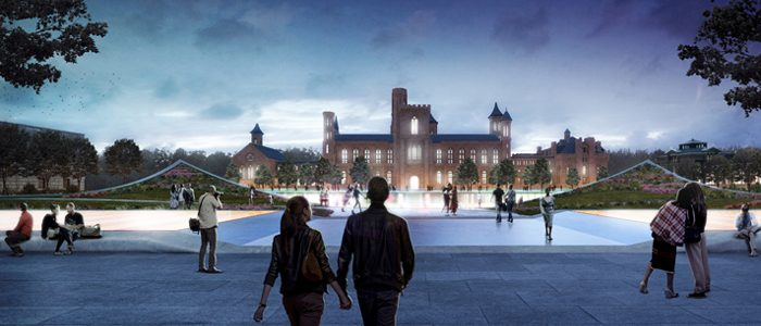 Smithsonian announces dramatic new plan for National Mall museums