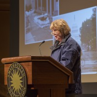 A Smithsonian Celebration of Secretary Wayne Clough
