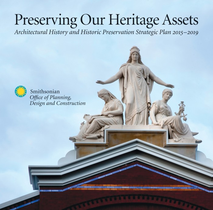 A strategy for preservation