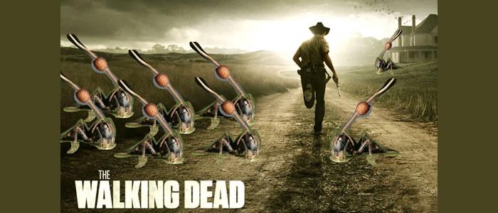 It's science: Zombies already walk among us