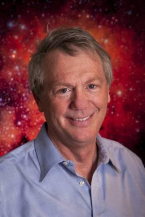 Dr. Robert Kirshner of the Harvard-Smithsonian Center for Astrophysics