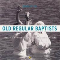 Old Regular Baptists
