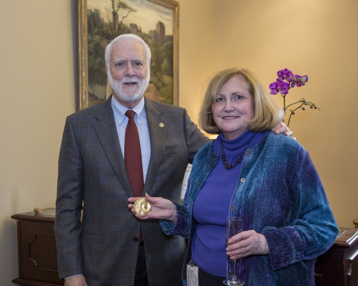 Innovation, collaboration and high achievement are hallmarks of Smithsonian staff