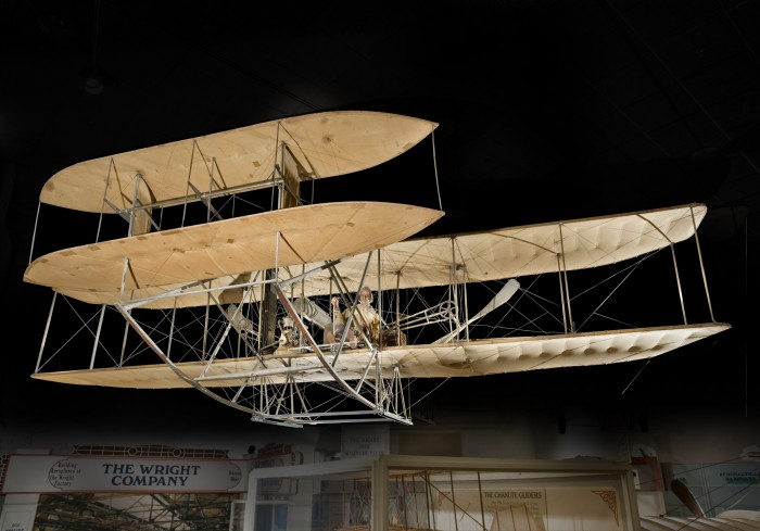 1909 Wright Flyer