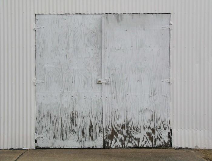Door 04, Gregory Bryant 2015