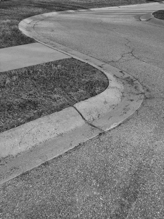 S-Shaped Roadway, Gregory Bryant 2015