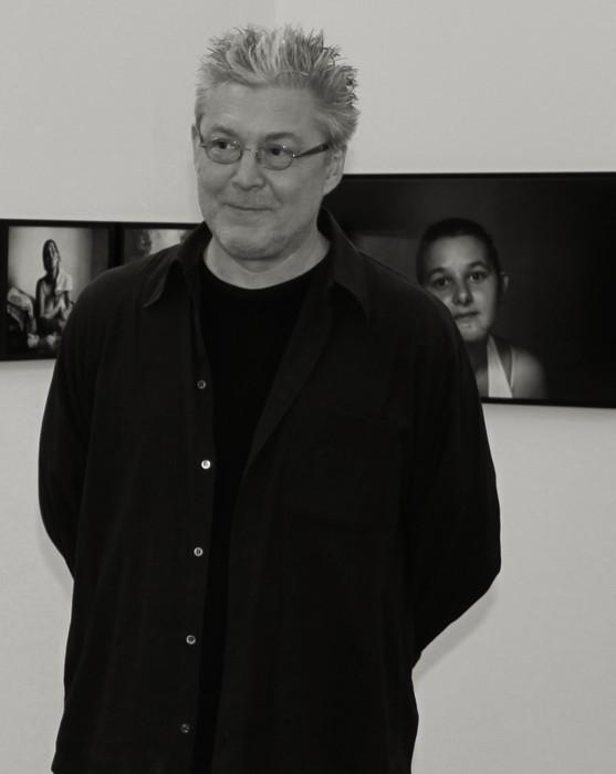 John Jacob (Photo by Friedrich Nil)