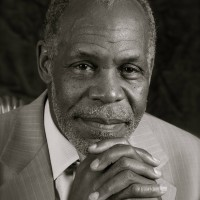 Actor and activist Danny Glover was the recipient of the Anacostia Community Museum's John R. Kinard Leadership in Community Service Award June 12