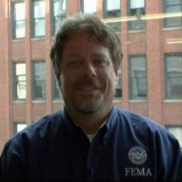 Eric Gentry, Associate Director, Office of Emergency Management