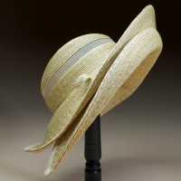 Hat by Ignatius Creegan and Rod Given