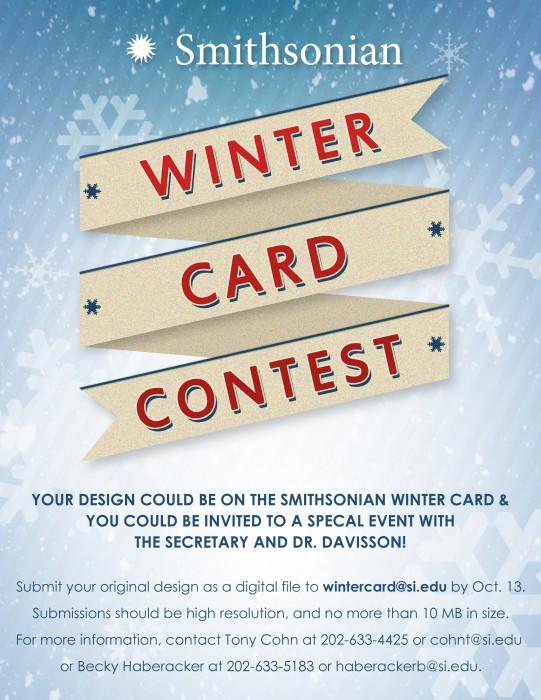 wintercard flyer