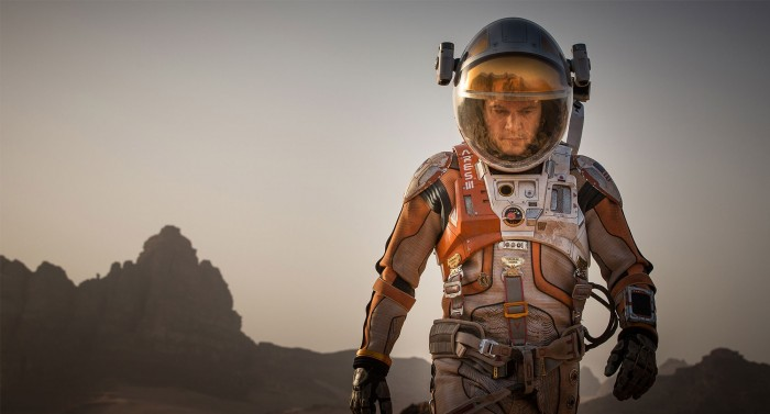 "Still from ""The Martian"" courtesy 20th Century Fox"