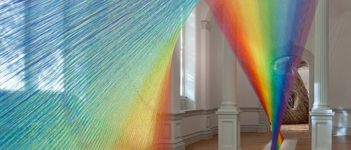 "The Renwick Gallery reopens with a renewed sense of ""WONDER"""