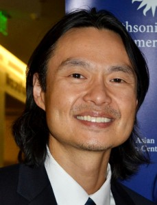Konrad Ng, director of the Asian Pacific American Program