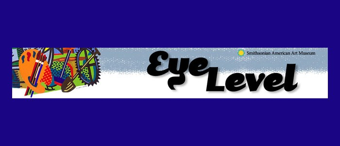 Eye Wonder: Ten Years of Blogging at the American Art Museum