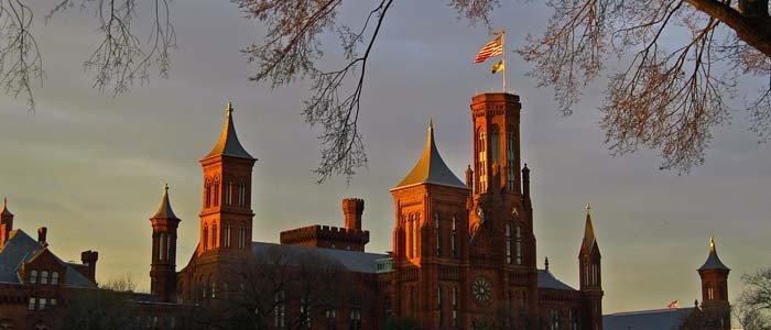 Streamlining the Smithsonian