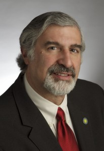 Richard Kurin, Acting Under Secretary for Museums and Research/Provost
