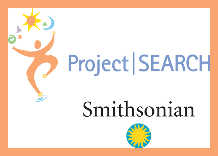 Torch header ProjSearch Smithsonian