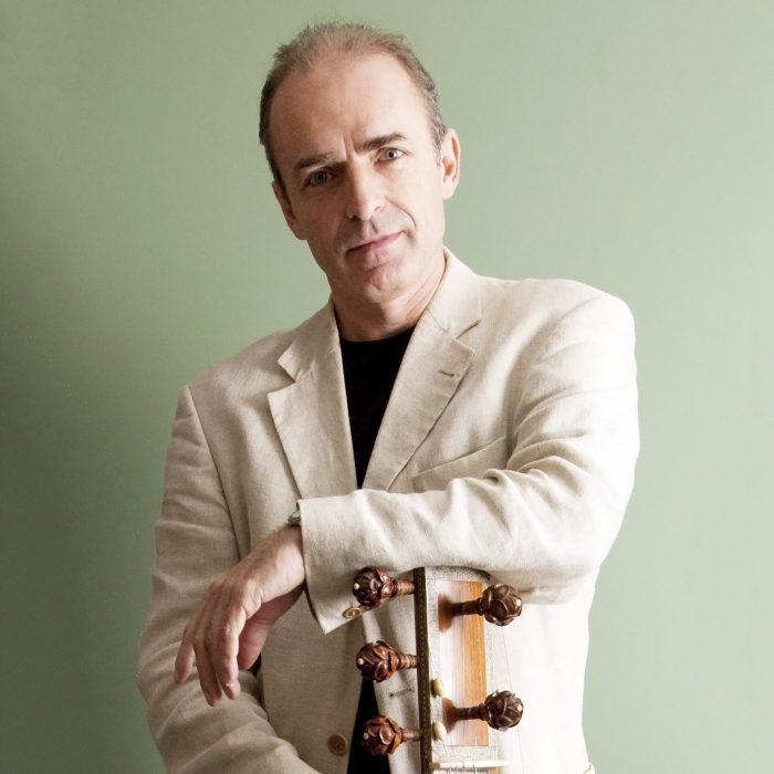 Huib Schippers is new director of Folkways recordings