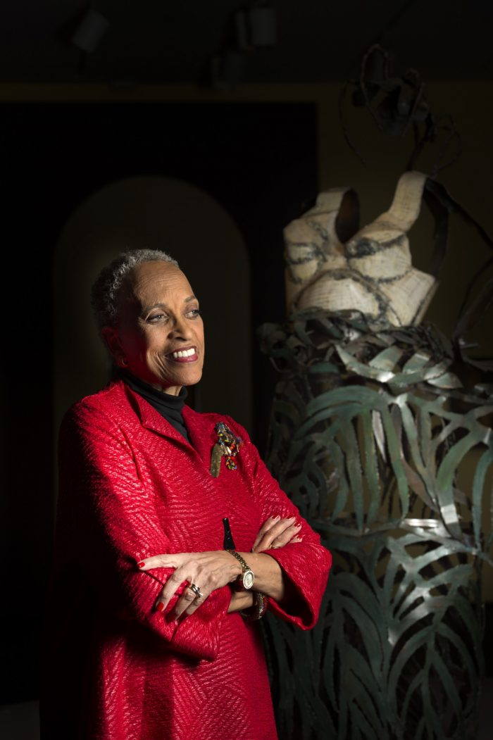 African Art Museum director to retire this spring