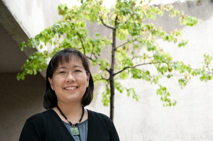 Lisa Sasaki to head Asian Pacific American Center