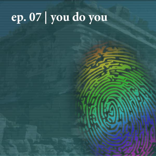 Sidedoor: You do you