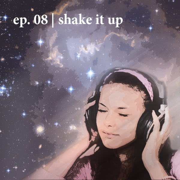Sidedoor: Shake it up