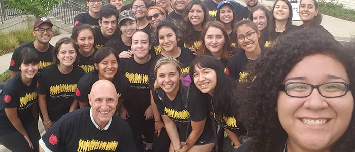 ¡Feliz aniversario! The Smithsonian Latino Center enters its third decade