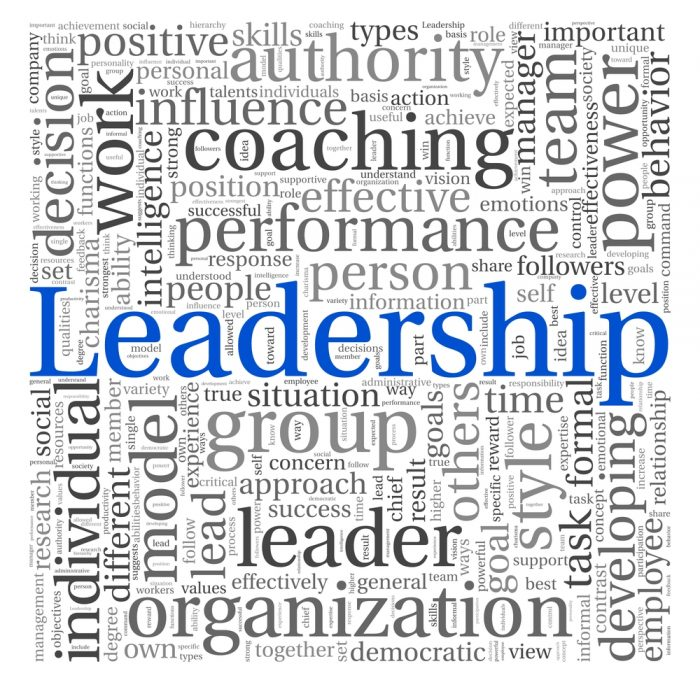 2017 Emerging Leaders announced