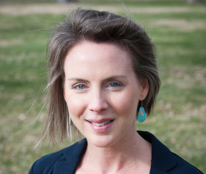 beer historian Theresa McCulla