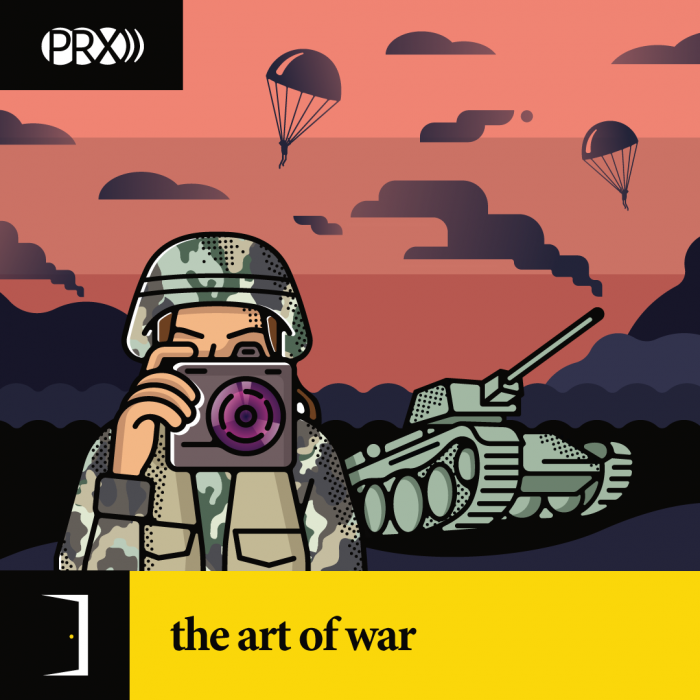 Sidedoor: The art of war