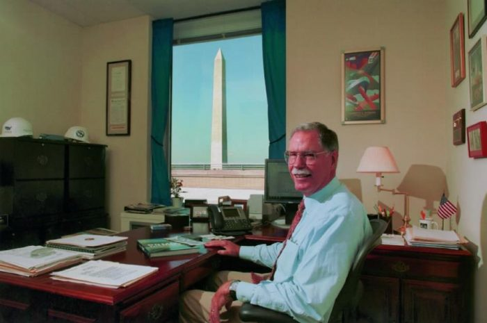 In Memoriam: William L. Withuhn