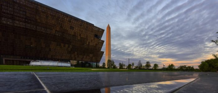 National Museum of African American History and Culture celebrates first anniversary