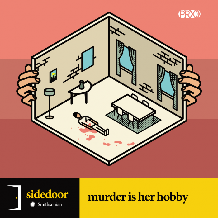 Sidedoor: Murder is her hobby