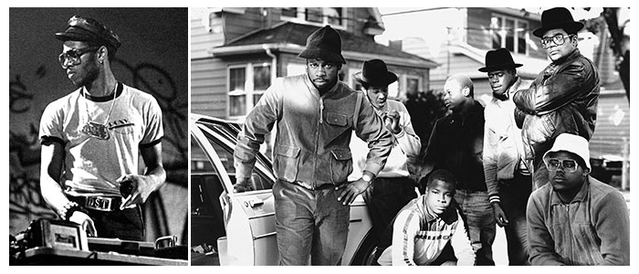 You can make #HipHopHistory
