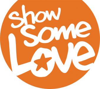 Show Some Love Combine Federal Campaign logo