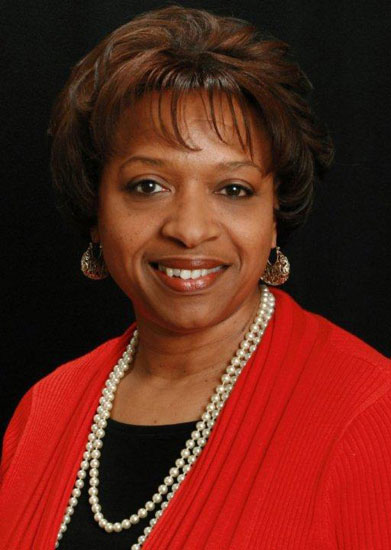 Georgetown VP joins Office of Human Resources