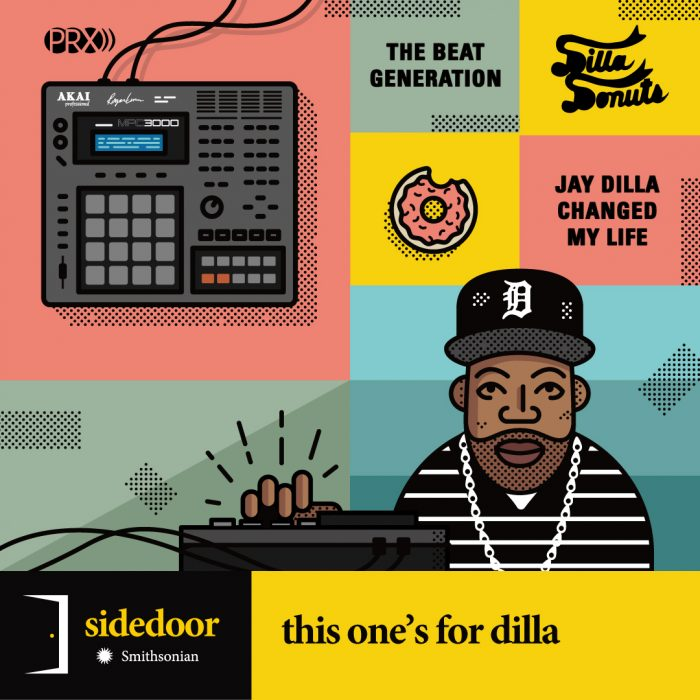 Sidedoor: This One's for Dilla