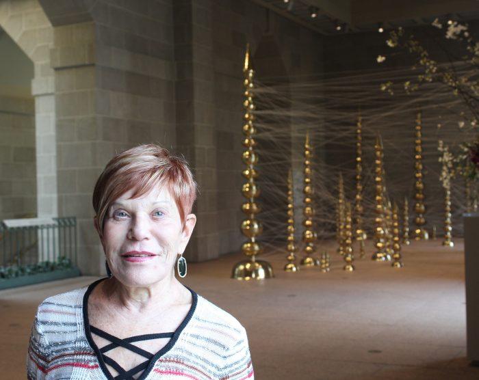 Volunteer Spotlight: Diane Wapner