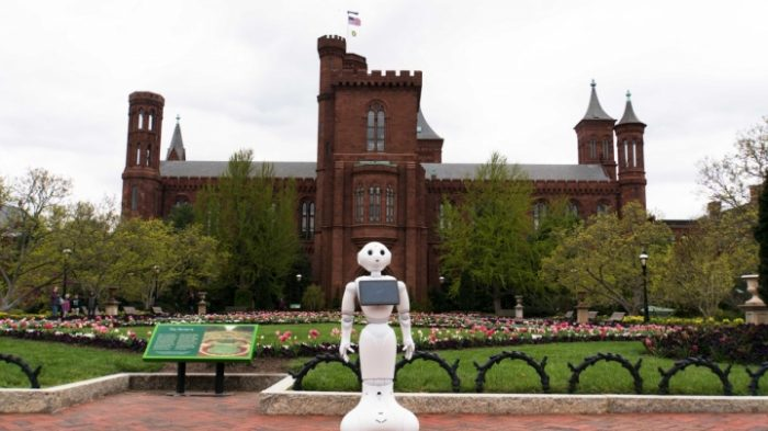 Pepper in Haupt Garden