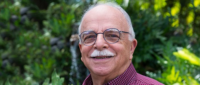A Tropical Science Legacy: Ira Rubinoff, Emeritus Director, retires from STRI