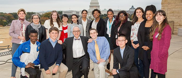 Youth Advisory Group amplifies teen voices